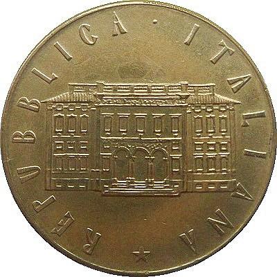 200 lire 1981 coin value