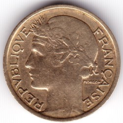 سکه > 50سنتیم, 1931-1947 - فرانسه  - reverse